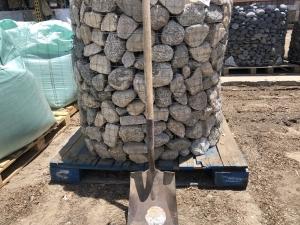 4in - 6in Granite Cobble