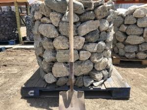 6in.-9in. Granite Cobble