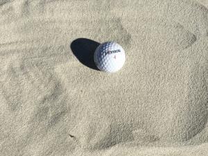 USGA Golf Course Sand