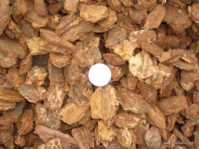 Redwood Bark Chips ~ Soildirect redwood large bark nuggets in camarillo